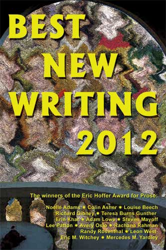 Best New Writing 2012